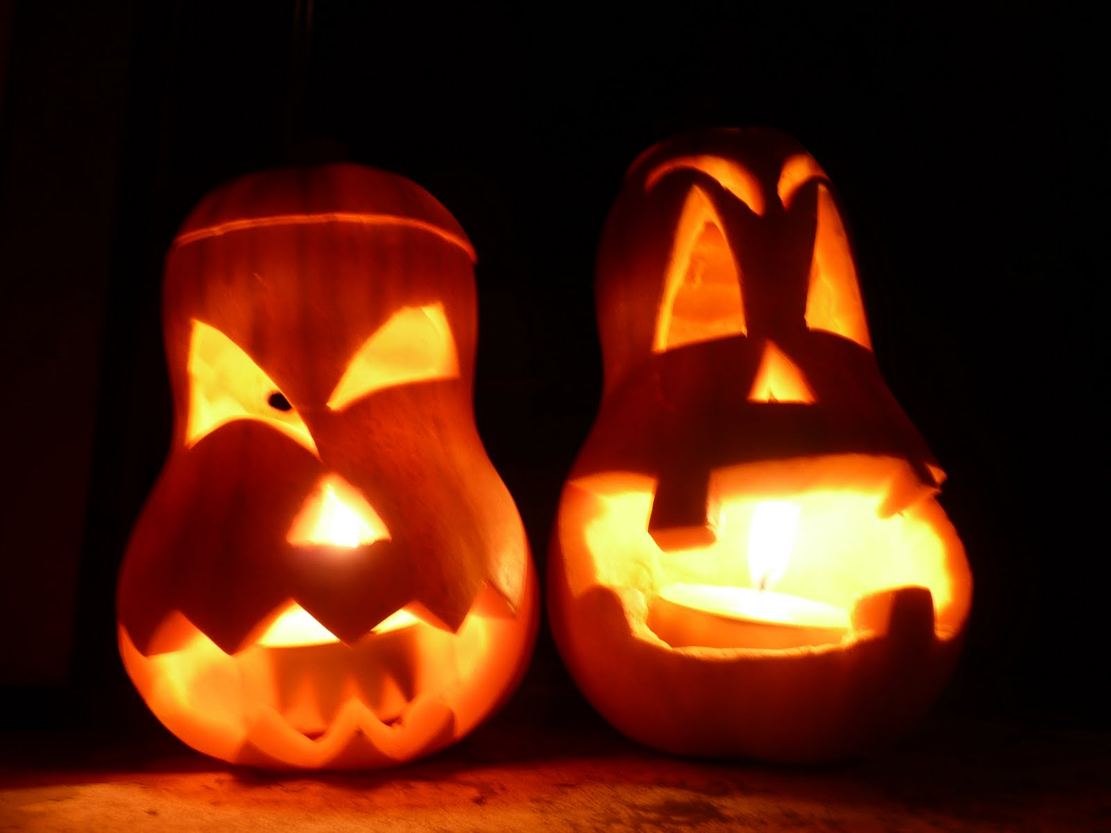 Facce Zucche Di Halloween.Vogliamattaaa Torta Di Halloween