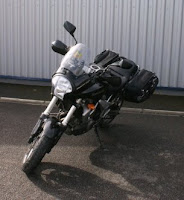 Sixth Gear Bike Review Longtermer Test Kawasaki Versys 650