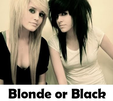 How To Dye Your Hair From Black To Blonde 106