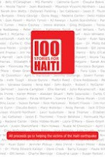 Trevor is a contributing author to the 100 Stories for Haiti Book Project