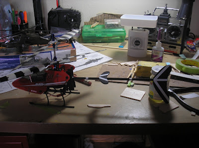 High School Projects: Robots, RC Planes, and Game Making
