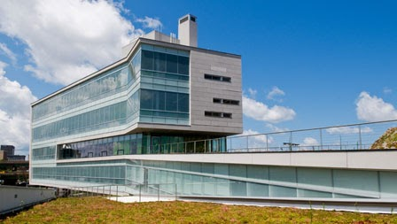 Green Innovations The Syracuse Center Of Excellence S