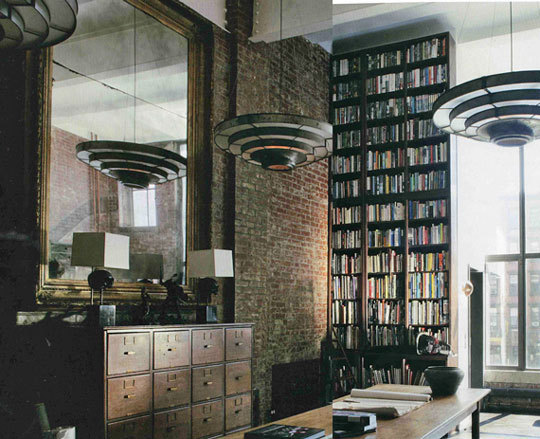 Loft Design Ideas Exposed Brick