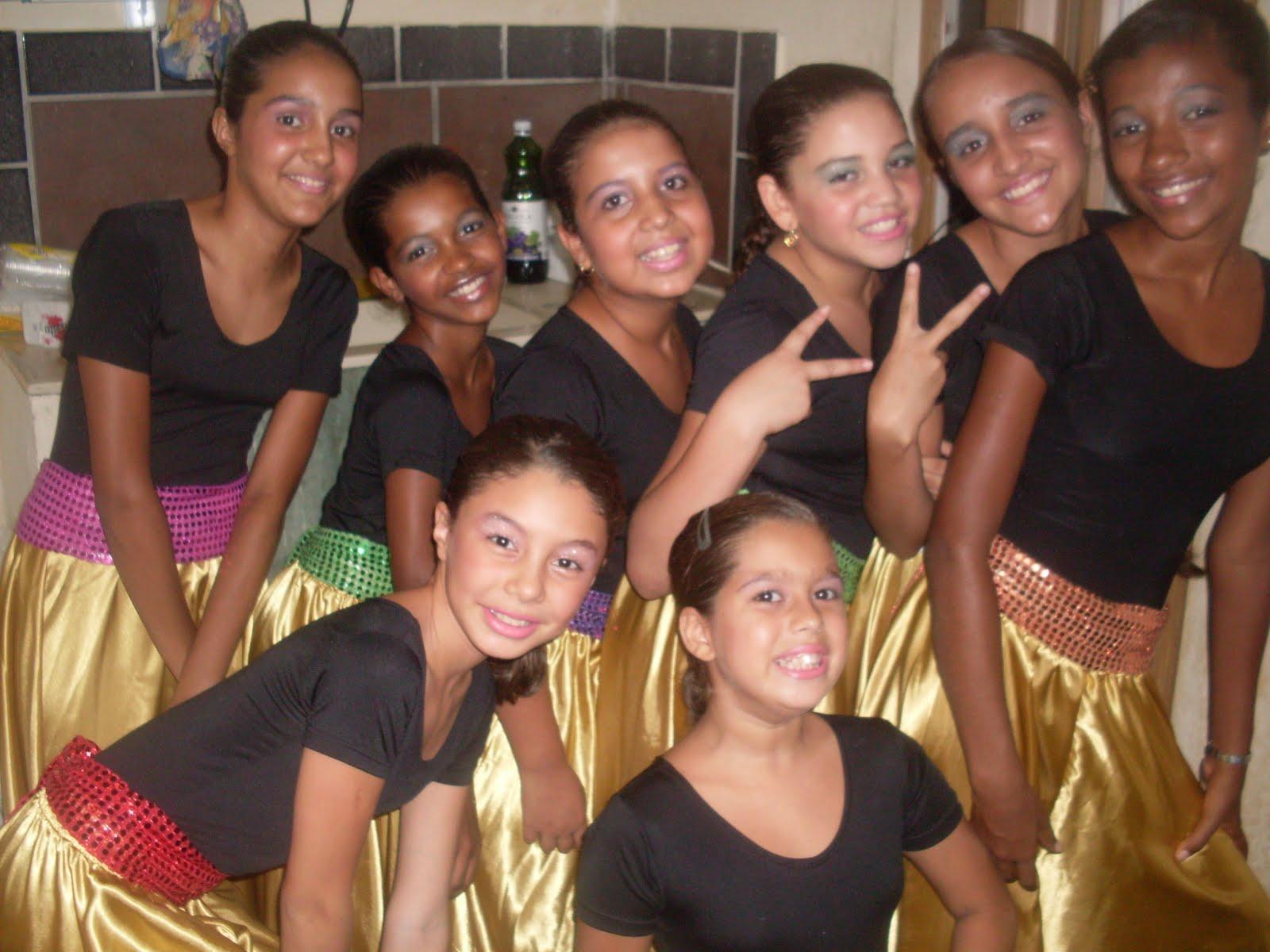 325471c08 A I Mostra de Dança Gospel de Nova Iguaçu é formada por vinte e quatro  coreografias