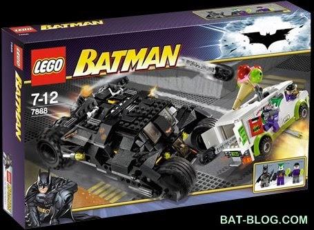 Bat Blog Batman Toys And Collectibles Lego Batman