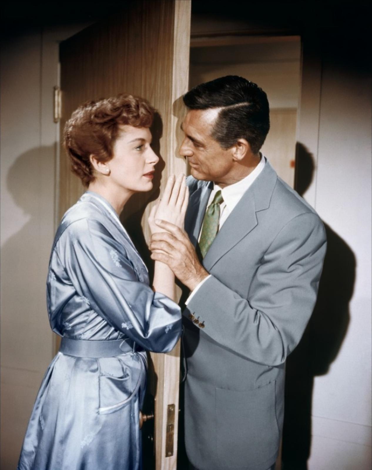 City Lights: A Film Blog: Classic Film Review: An Affair ...