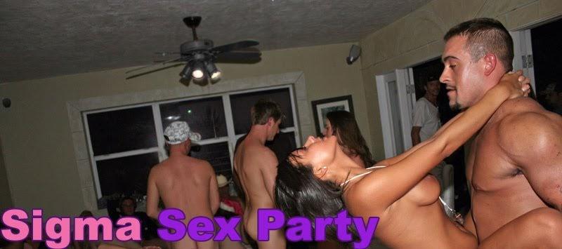 Sorority Sex Parties 90