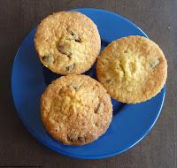 cranberrie-cupcakes