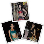 Amrita Rao and other Celebrities at Beti Show