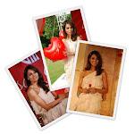 Bipasha Basu Promotes Valentine Gili Collection