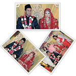 Sania Mirza Shoaib Malik wedding photos