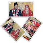 Sania Mirza Shoaib Malik wedding photos
