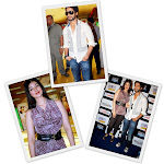 Shahid Kapoor And Ayesha Takia Promotes Paathshaala