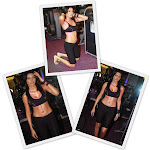 Sherlyn Chopra sexy Photoshoot at Gym