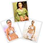 Rishitaa Bhatt hot and spicy photo collection