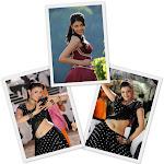 Hot Kajal Agarwal Sexy Stills