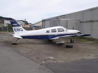 Southern Wings, Piper PA28-181, ZK-EBQ