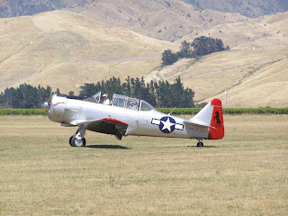 North American Harvard 3*