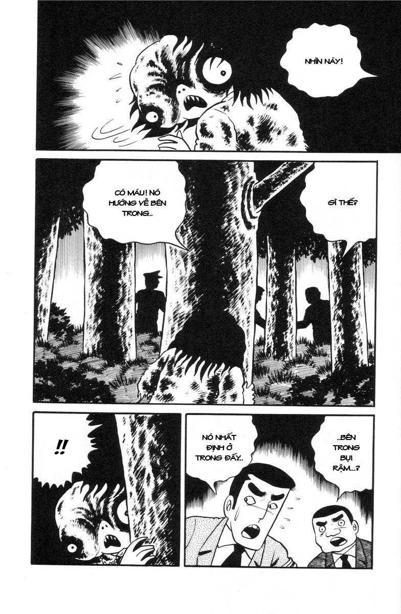 Hell Baby chap 4 trang 14