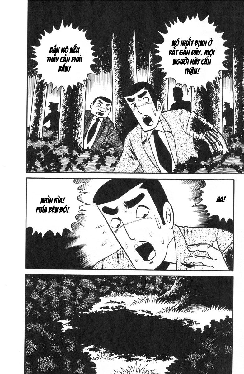 Hell Baby chap 4 trang 16