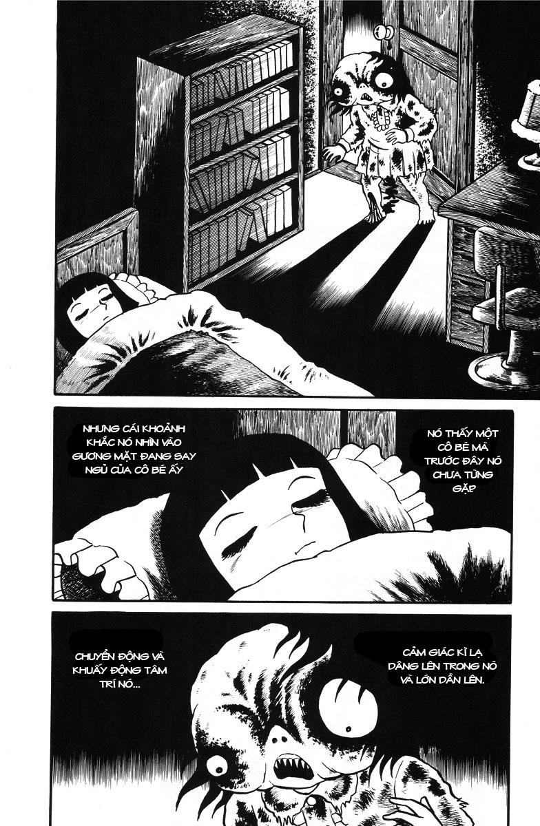 Hell Baby chap 4 trang 24