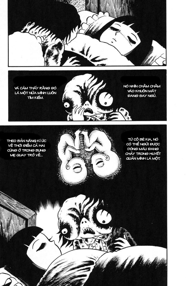 Hell Baby chap 4 trang 25