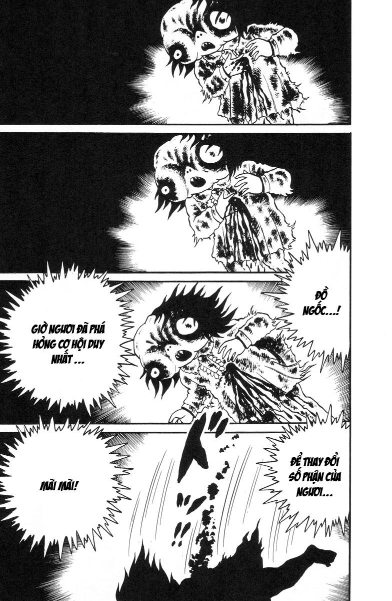 Hell Baby chap 4 trang 51