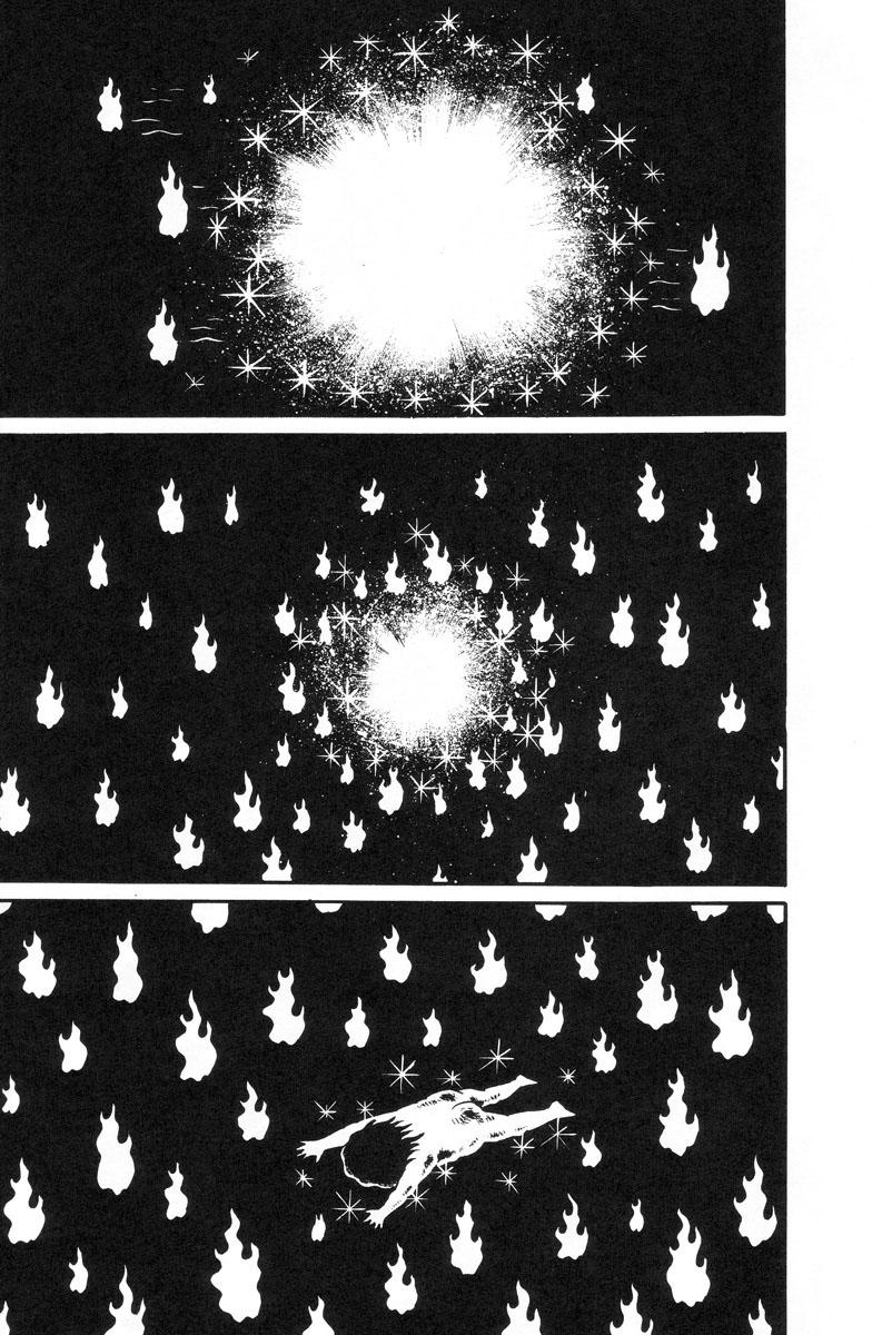 Hell Baby chap 4 trang 55