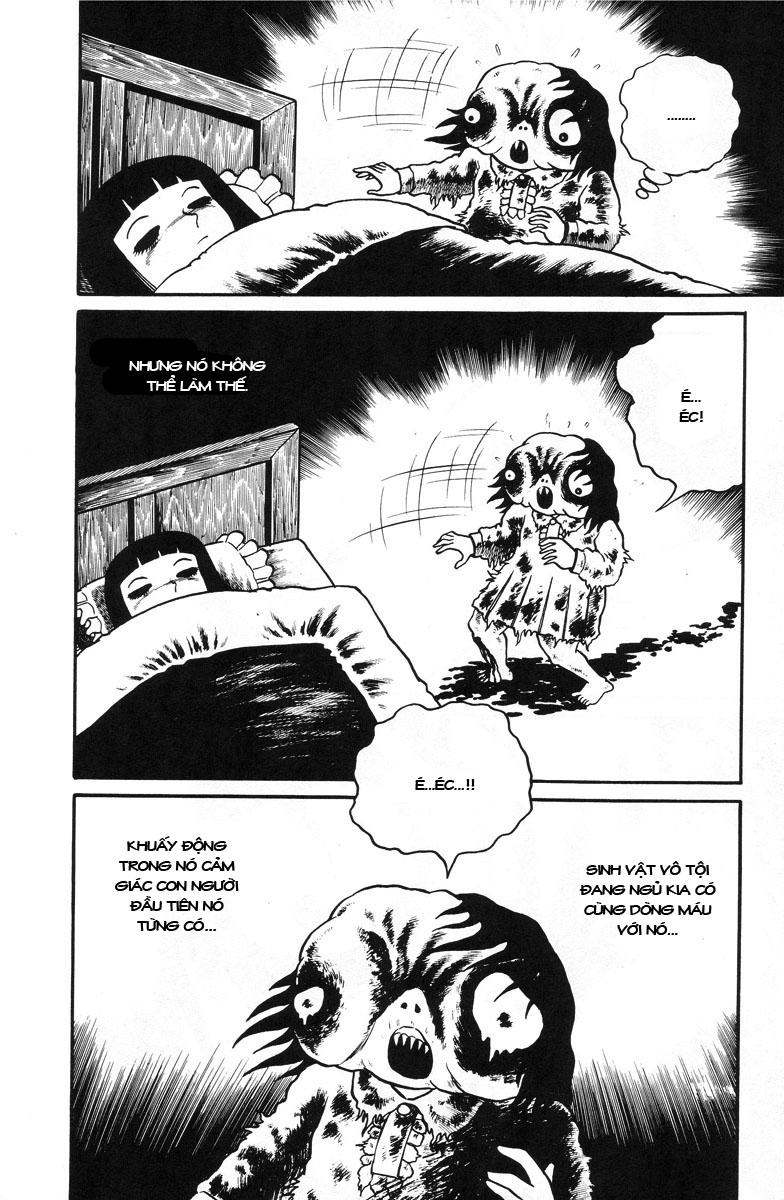 Hell Baby chap 4 trang 32