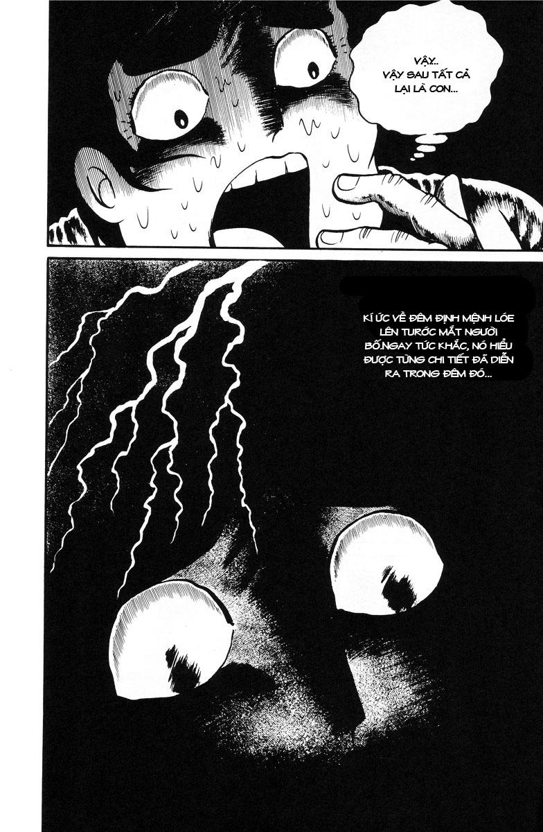 Hell Baby chap 4 trang 38