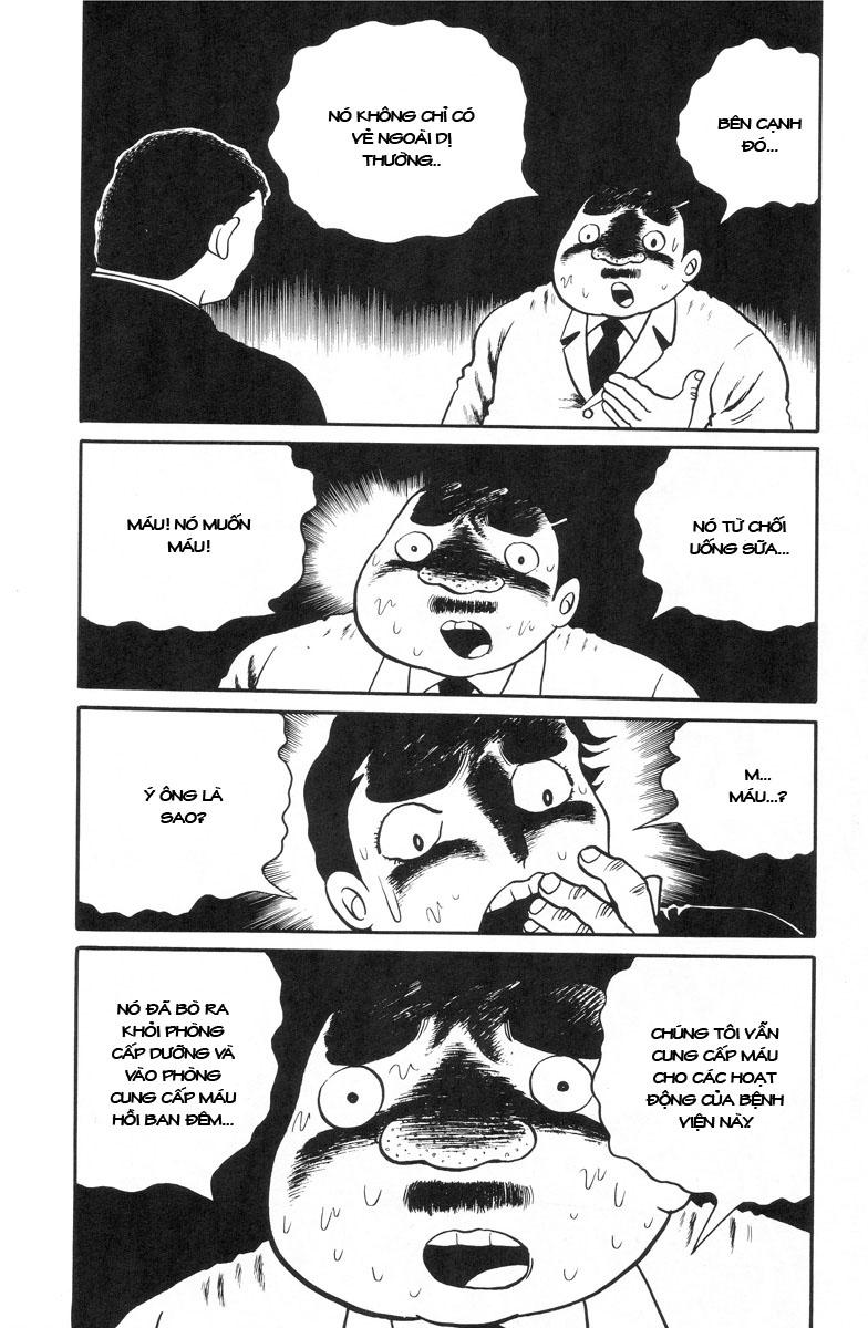 Hell Baby chap 4 trang 40