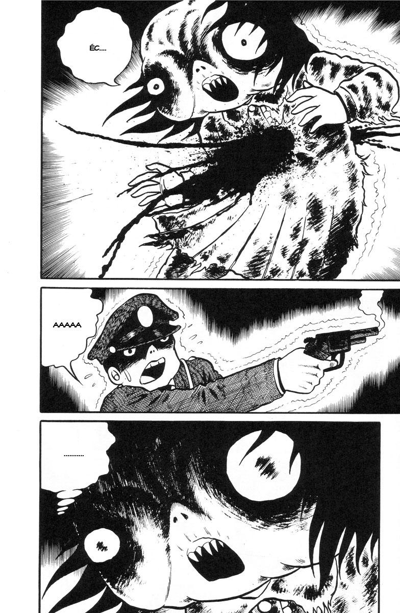 Hell Baby chap 4 trang 50