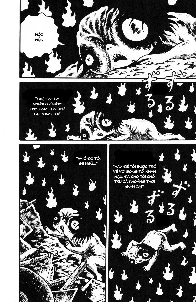 Hell Baby chap 4 trang 59