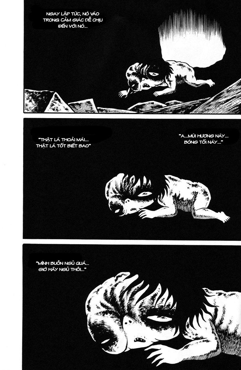 Hell Baby chap 4 trang 61