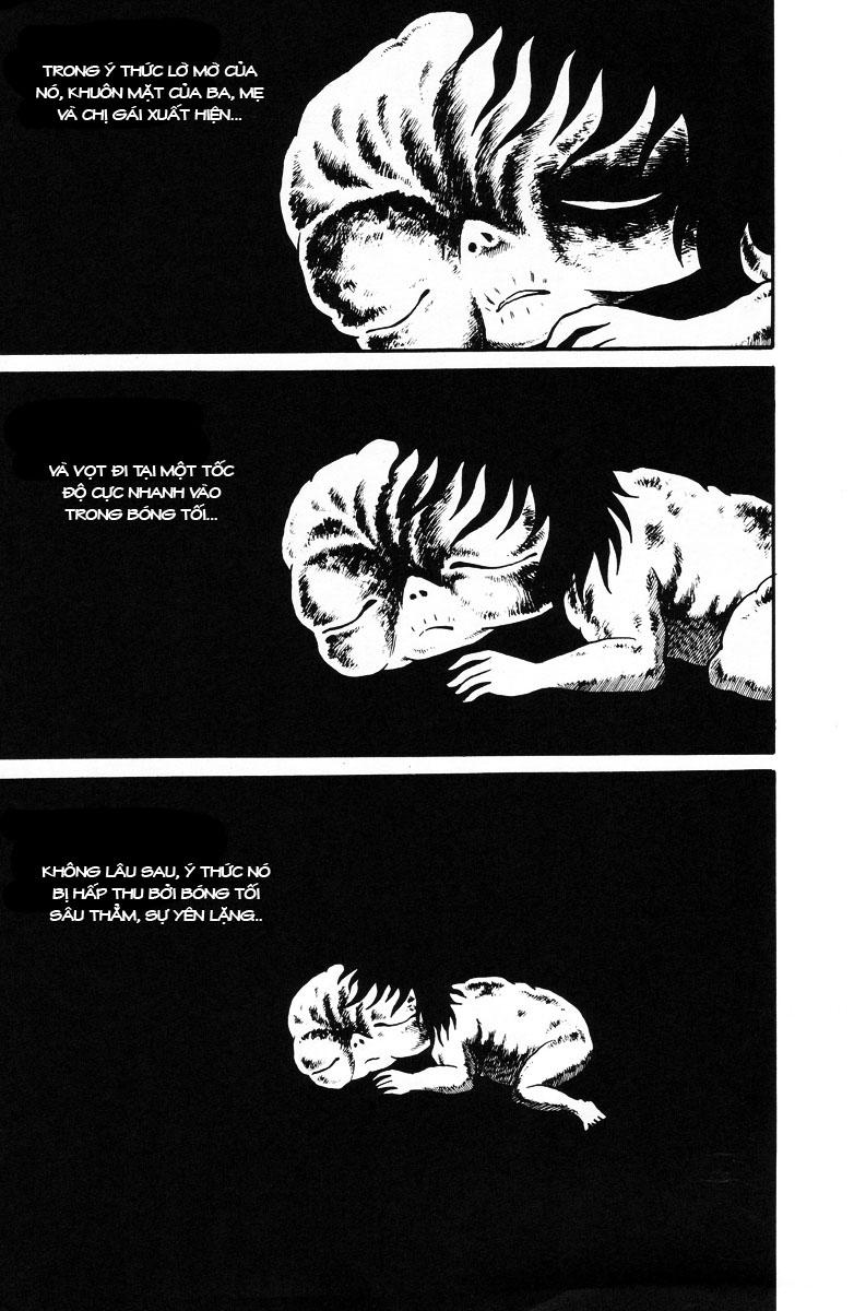 Hell Baby chap 4 trang 62