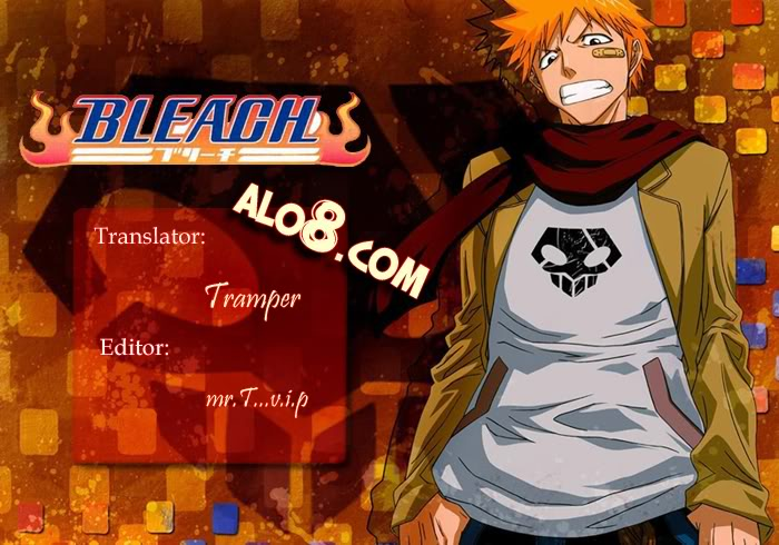 Bleach chapter 204 trang 1