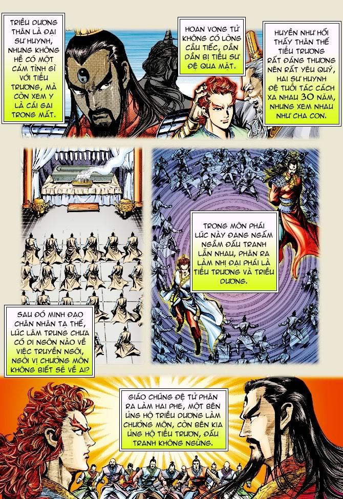 Đại Đường Uy Long chapter 23 trang 9
