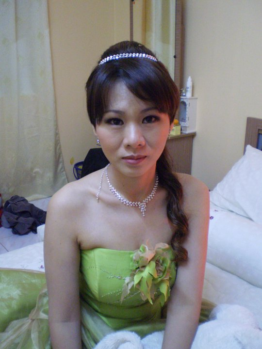 Mandy Chow