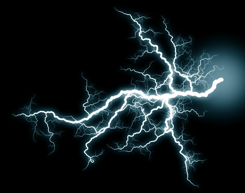 Arts, Photoshop and Tutorials: Lightning Gallery