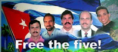 Libertad para los 5 Héroes.