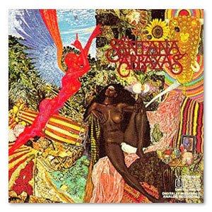 Viejoloko La Discografia De Carlos Santana