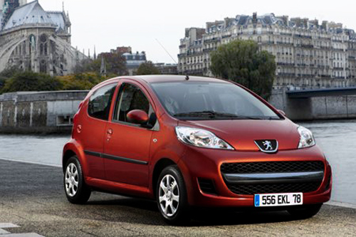 red new contract hire peugeot 107 sport gallery peugeot 107. Black Bedroom Furniture Sets. Home Design Ideas