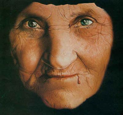 bruja - Madre shipton sus profecías se comienzan a ver cumplidas