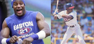 Mark Mcgwire Steroids Before And After