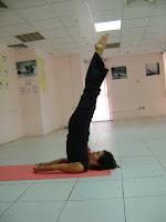 yoga asana posture