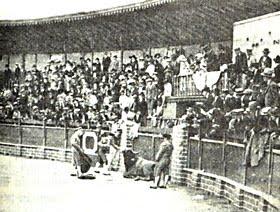 Medellín, Anverso y Reverso: El Circo España