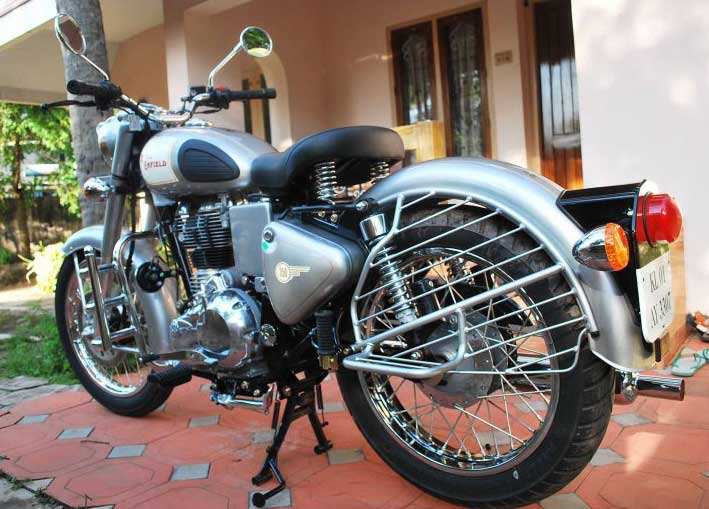 RoyalEnfields.com: Royal Enfield motorcycles in India: can ...
