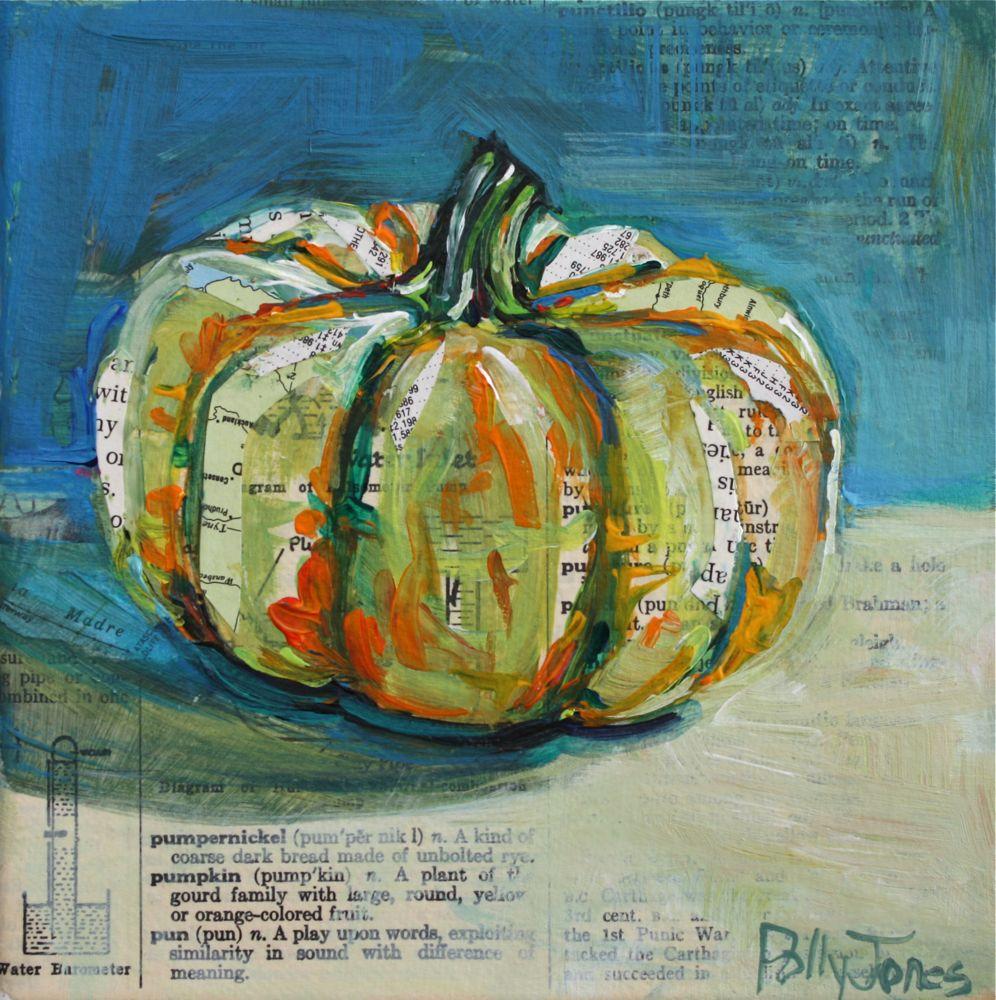 Best Pumpkin Decorating Ideas