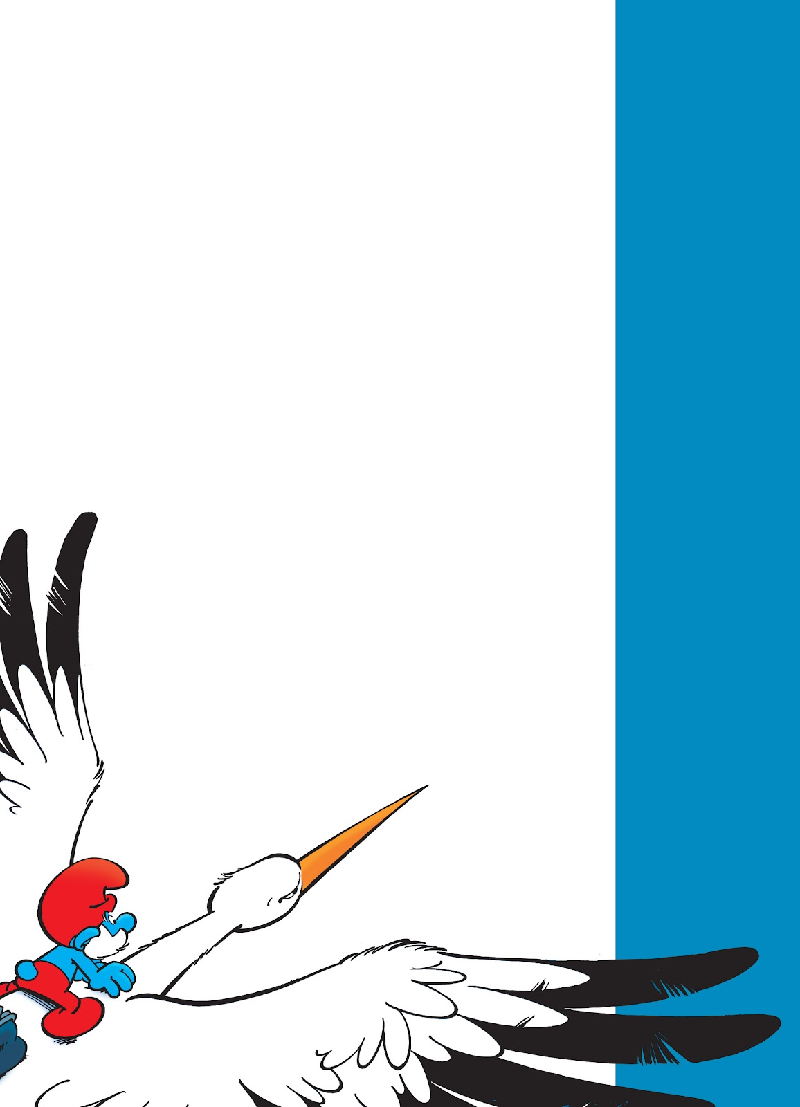 Read online The Smurfs comic -  Issue #23 - 3