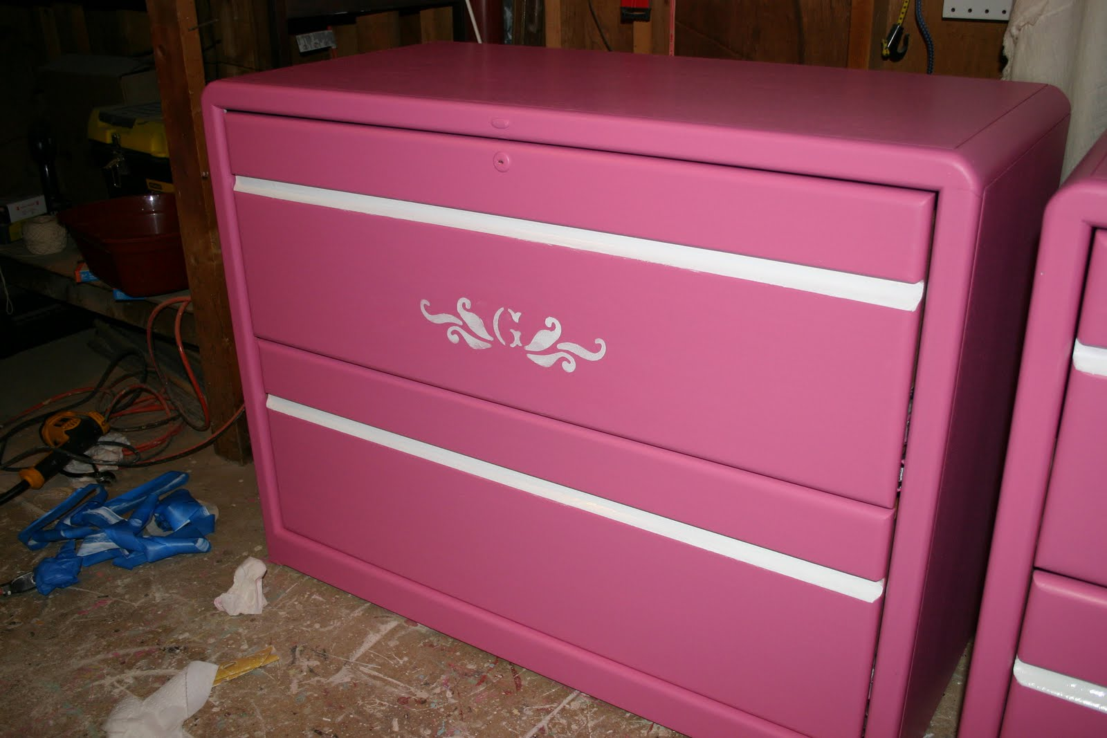 wooden filing cabinets to little girls 39 toy boxes cassie bustamante. Black Bedroom Furniture Sets. Home Design Ideas